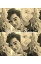 Exo Kai's secret love by koreanlilly