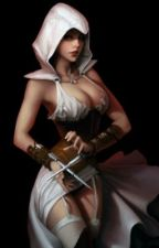 Vires Warrior (prologue) by LibertyGordon1505