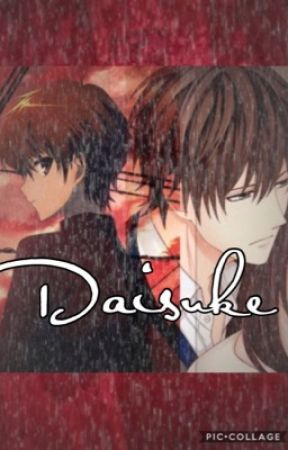 Daisuke ~KBTBB Story~ by DeedeeMj