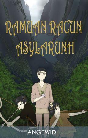 Ramuan Racun Asylarunh by Angewid