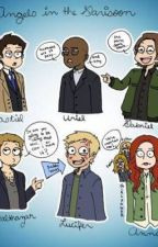 Supernatural: Ask Or Dare The Angels! by _LeviathanCastiel_
