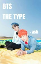 bts the type by jeollado