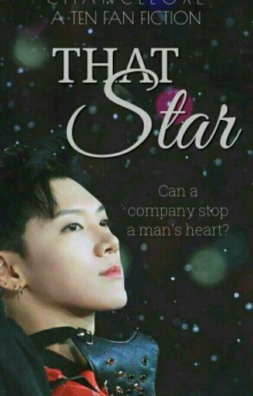That Star [NCT Ten Fanfiction]