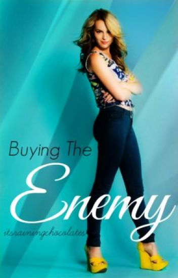 Buying The Enemy