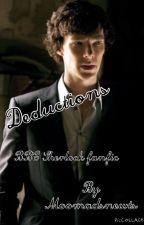Deductions (BBC Sherlock fanfic) by Moomadsnewts