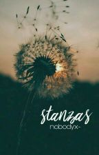 Stanzas [EDITING] by nobodyx-