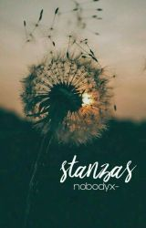 Stanzas by nobodyx-