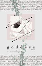 Goddess  | Yato x Reader by murabae