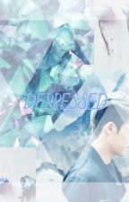 Depressed. •Mingyu FF• by toxicniallerxc