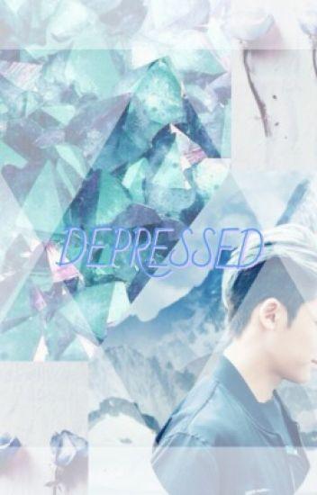 Depressed. •Mingyu FF•