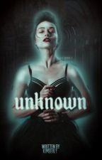 Unknown | OUAT by pychohale