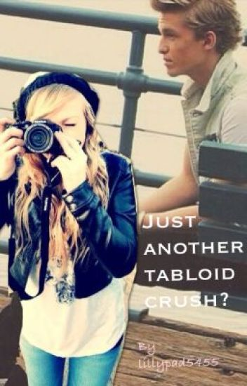 Just Another Tabloid Crush? (A Cody Simpson Love Story)