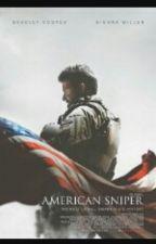 American sniper by mazerunnerfangirl77