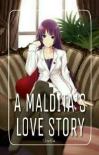 A Maldita's Love Story by ShinEl4