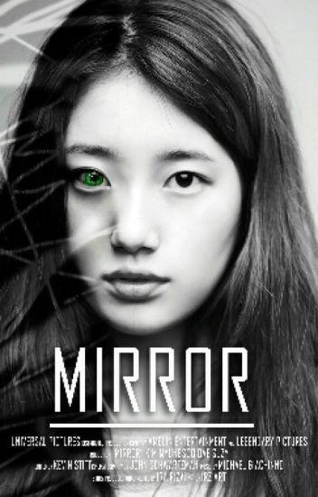 Mirror [Green eyes #1]