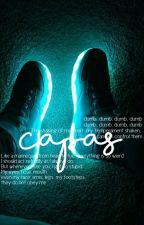 Capas/Wattpad | Fechado by LuuhSoarees