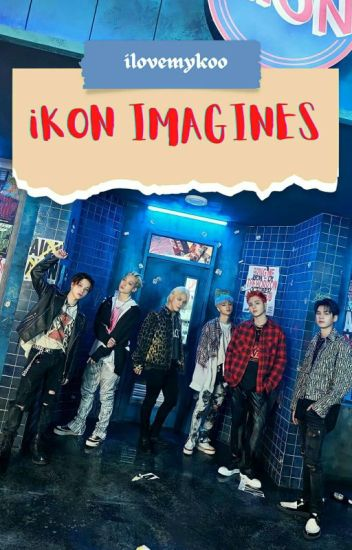 iKON imagines