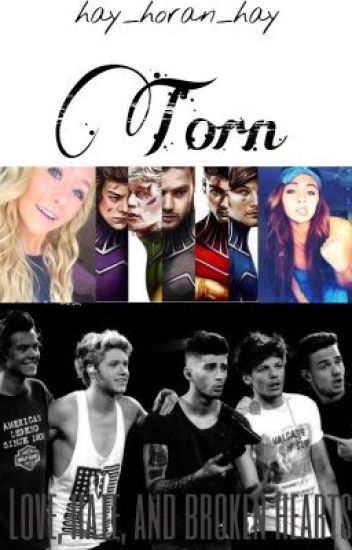 Torn [One Direction AU] {DISCONTINUED}