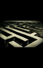 La dimension laberinto by niki423