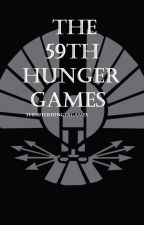 The 59th Hunger Games by the59thhungergames