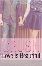 CRUSH: A story of a girl (Completed) by CoDZombieSLayer94