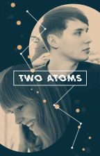 Two Atoms // Dan Howell by cliquot