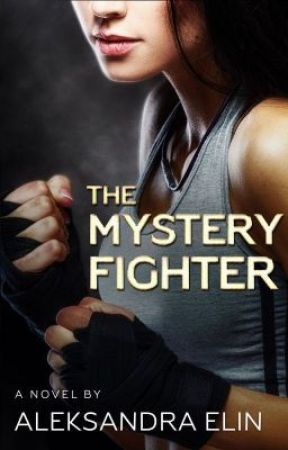 The Mystery Fighter by A_Elin