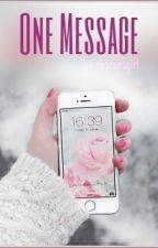 One Message - Niall Horan by nhoransgirl