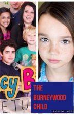 The burneywood child by shanlighting