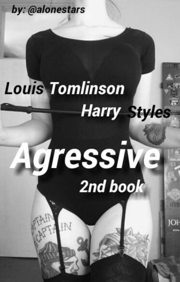 Agressive l.s. - 2nd book