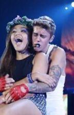 Justin Bieber et Martina de l'amitié a l'amour❤️ by zizou2365