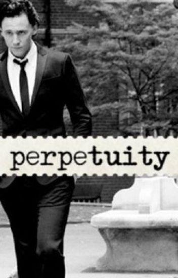 Perpetuity (A Loki FanFiction)