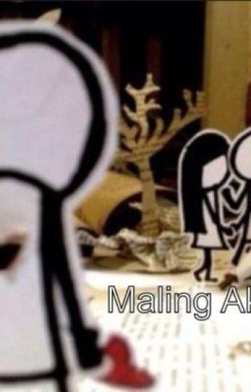 Maling Akala - A One Shot Story -
