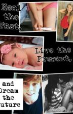 Book Three: Dream the Future - An Ashton Irwin Fanfiction by irwinxx5sos