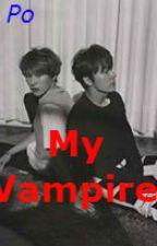 [HaeHyuk] My Vampire by Po_HaeHyuk