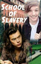 School of Slavery by KittaAngel