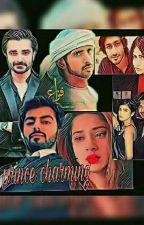 prince charming  by ShamiyaQazi