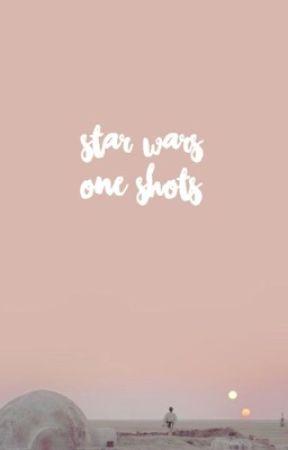 Star Wars One Shots  by heart_harmony