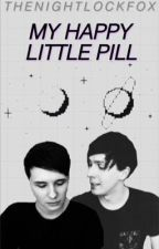 My Happy Little Pill (Phan) by thenightlockfox