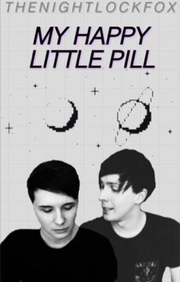 My Happy Little Pill (Phan)