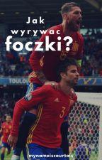 Jak wyrywać foczki? / Reprezentacja Hiszpanii w piłce nożnej. by wearetheblues