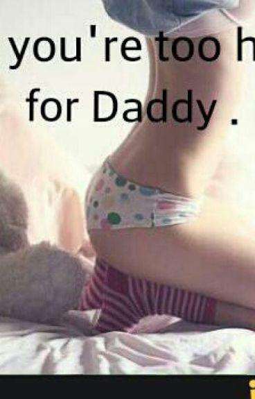 daddies and littles (ddlg)