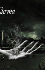 Surma by Ironickeksi