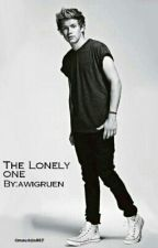 The lonely one by awigruen