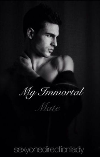 My Immortal Mate (boyxboy)