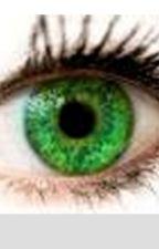 Verde by powerofwords13