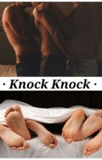 Knock Knock    ChenKaiSoo    by Brenp88