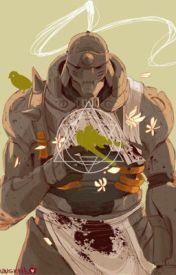 Alphonse Elric x Reader Oneshots by NinjaGirl154