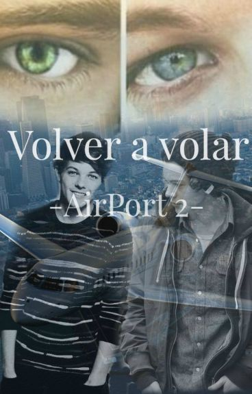 AIRPORT 2: Volver a Volar ✈ Larry Stylinson 