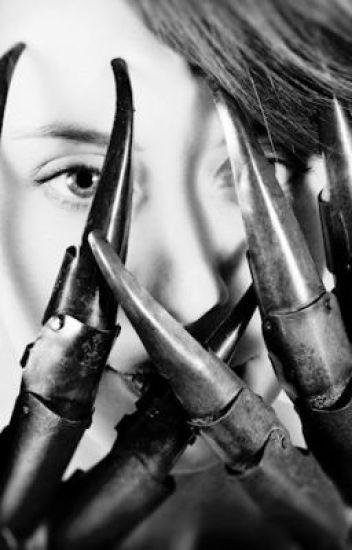 Knife-Akin {#1 In Series}